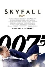 Has The Sky Fallen In On Bond Movies?