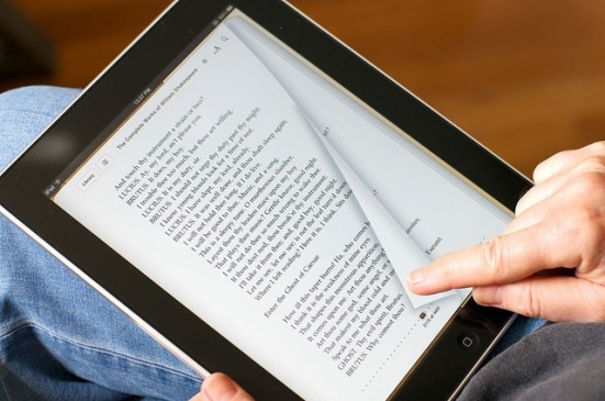 ipad-e-book