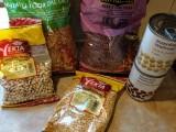 Eating and Shopping Smart to Survive Corona VirusLockdown